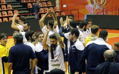 La Celanese Volley Forlì vince anche in casa e vola a punteggio pieno