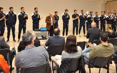 La Celanese Volley Forlì si presenta alla sua città