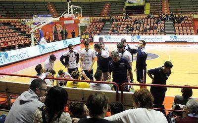 Terza uscita in vista per la Celanese Volley Forlì