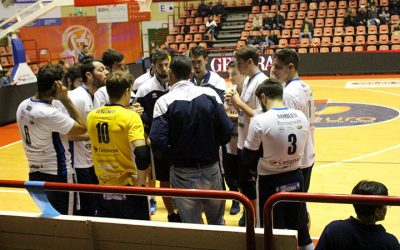Aria di big match per la Celanese Volley Forlì