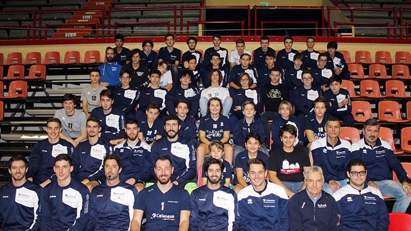 La Celanese Volley Forlì prepara la Festa del Volley