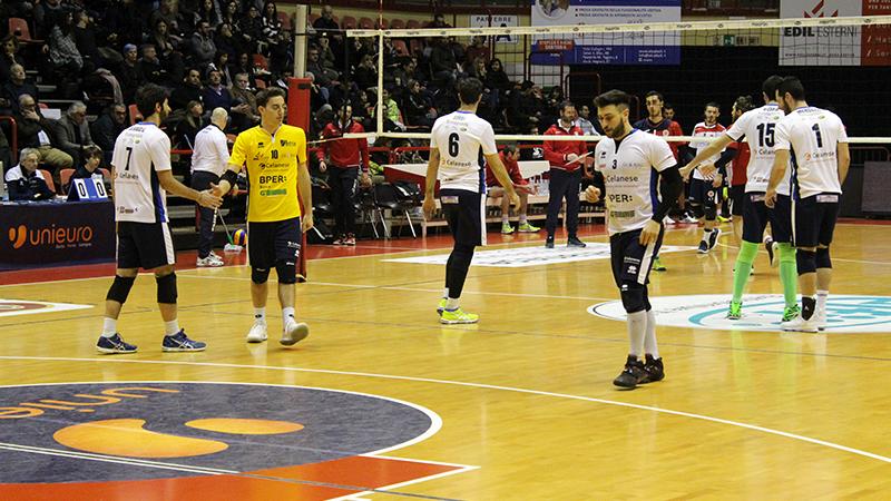 Forlì espugna Foligno e si prepara al big match di giovedì 1 marzo