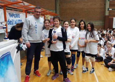 Torneo Interscolastico 2018