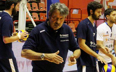 Forlì, cinque partite per dare il massimo
