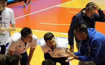Volley Serie B – Ultimo appuntamento casalingo per Forlì